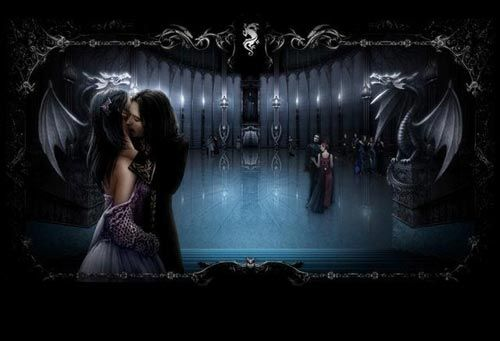 Online Source Of Vampire Photos Collection Gothic And Scary Images