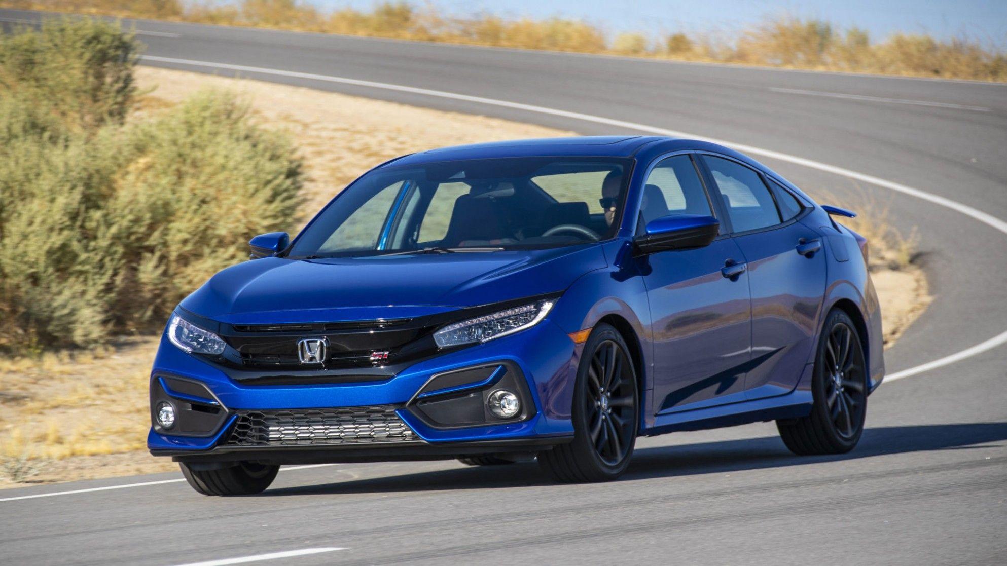 Hyundai Accent 2020 Philippines Style Honda Civic Honda Civic Si Honda Civic Sedan