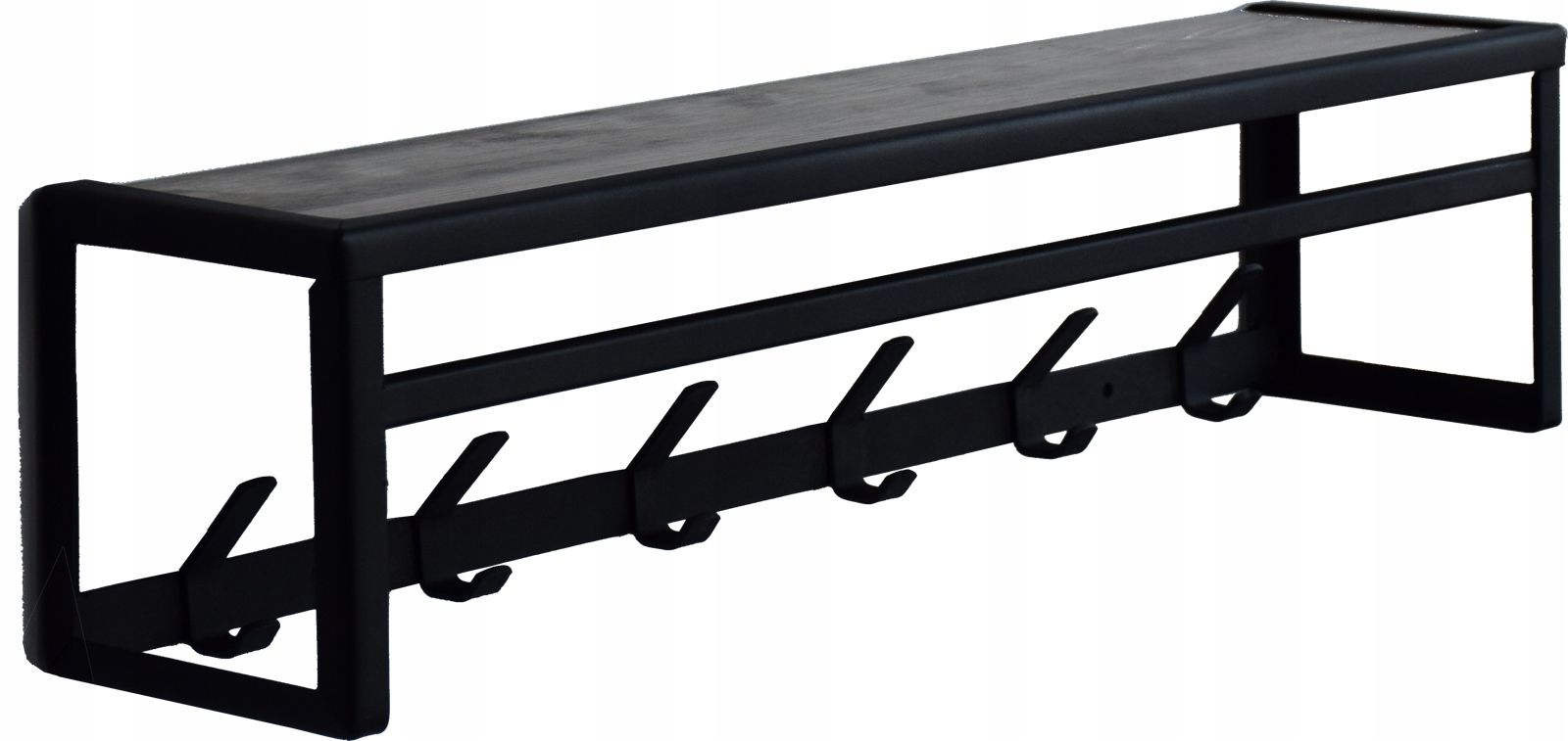 Garderoba Wieszak Loft Industrial Rustykalny 80cm 8716297295 Oficjalne Archiwum Allegro Decor Home Decor Furniture