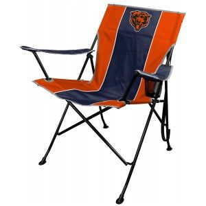 Chicago Bears High Back Tlg8 Chair From Tailgategiant Com