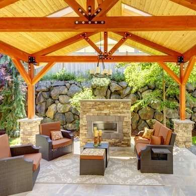 10 Steps To Paradise In Your Own Backyard Outdoor Backyard