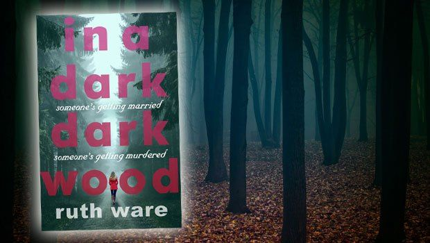 In A Dark Dark Wood PDF by Ruth Ware can now be downloaded totally