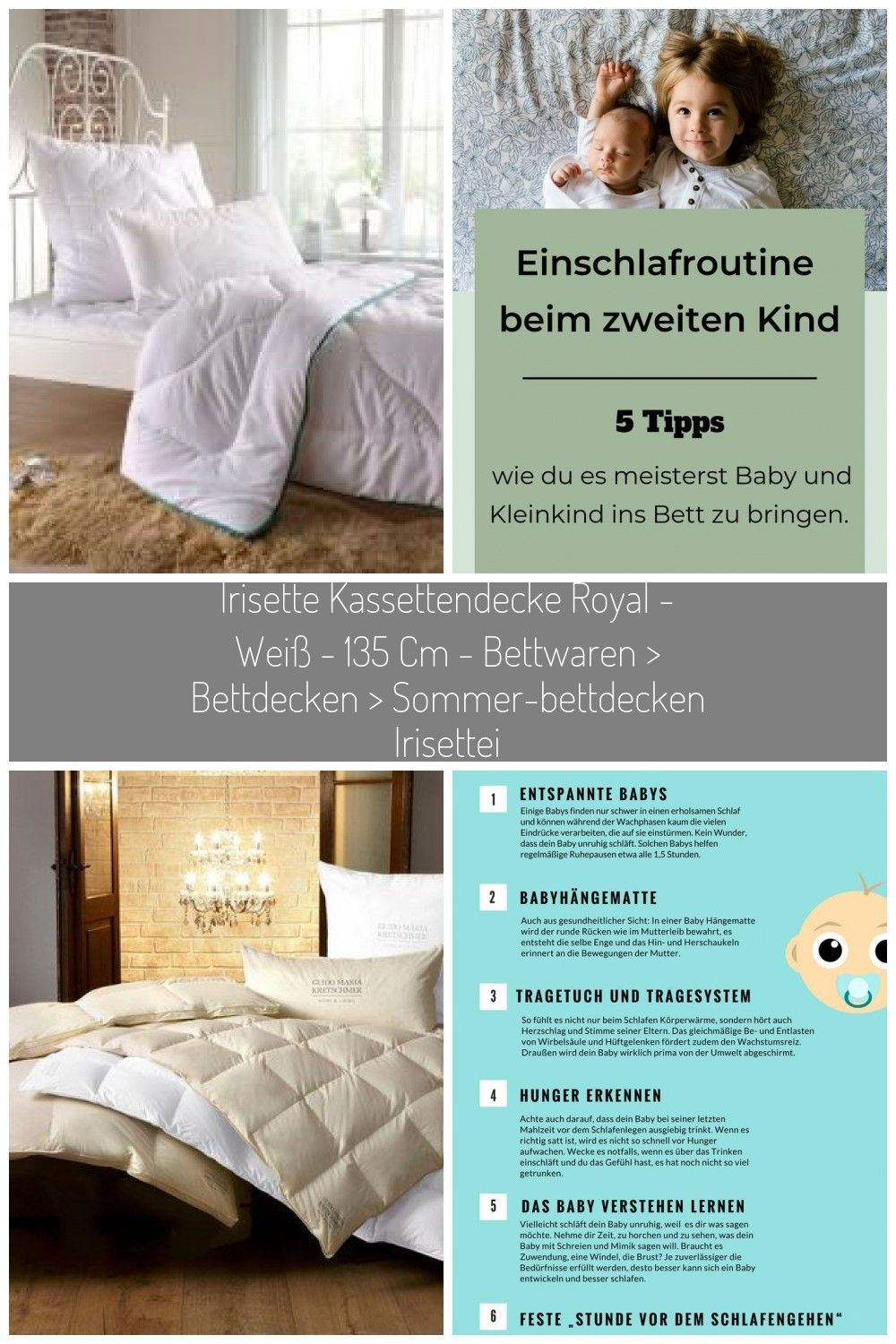 Bettwarenshop Sommerdecke Cool Touchbettwaren Shop Schlaf Kinder Irisette Kassettendecke Royal Weiß 135 Cm Bettwaren Be Kassettendecke Bettdecken Bett