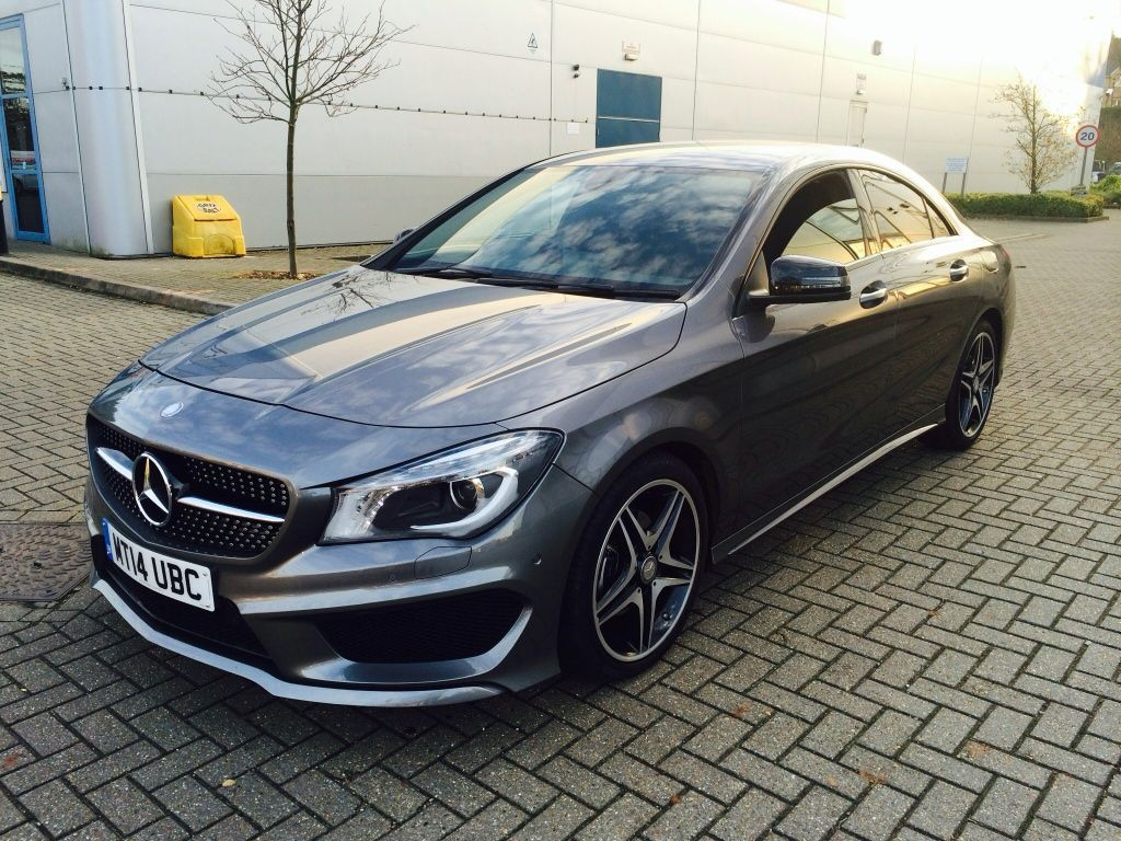 mercedes benz cla class 1 8cdi cdi cla 200 amg sport 4dr 7g dct my fave cars pinterest. Black Bedroom Furniture Sets. Home Design Ideas