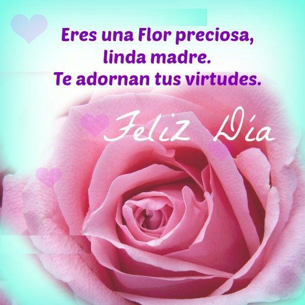 Frases Por El Dia De La Madre Para Una Amiga Mas Lindas