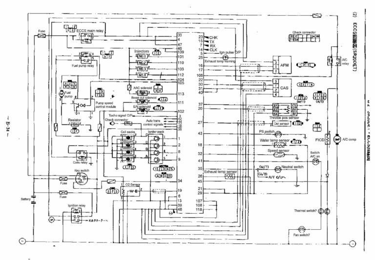 2002 Ford F 150 Transmission Wiring Diagram