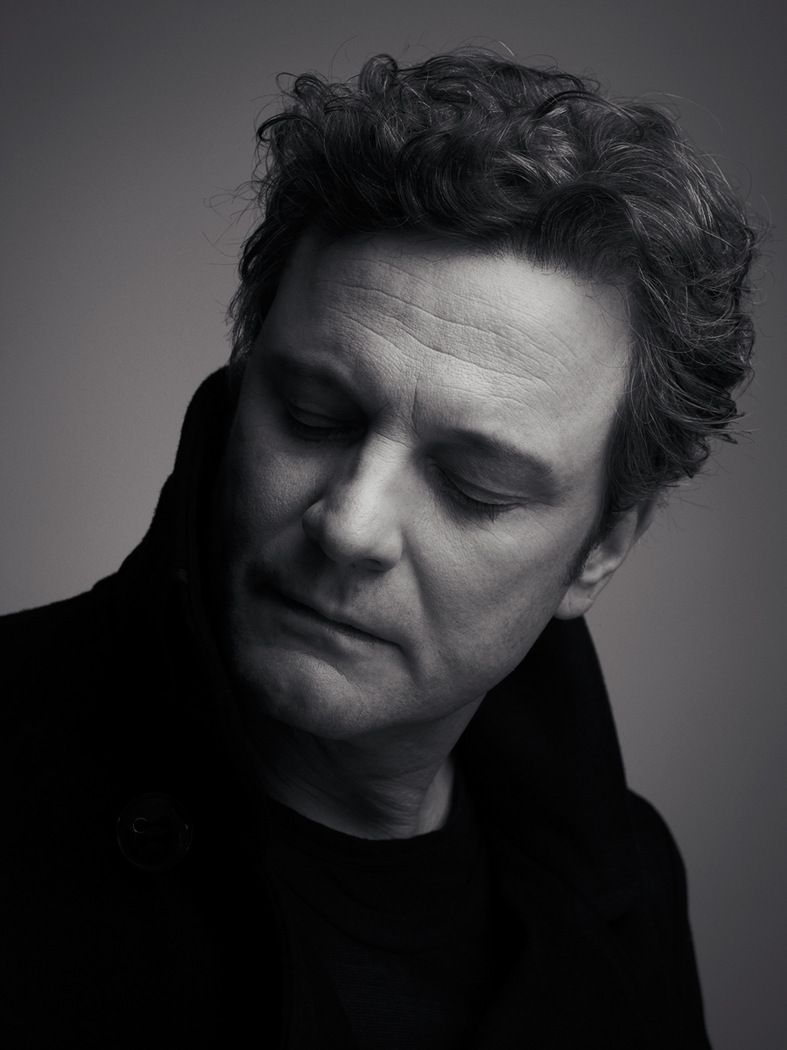 Colin Firth (born 1960)