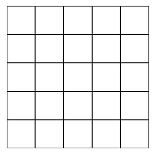 Bingo Card Maker HttpWwwEslactivitiesComBingoBingoPhp Image