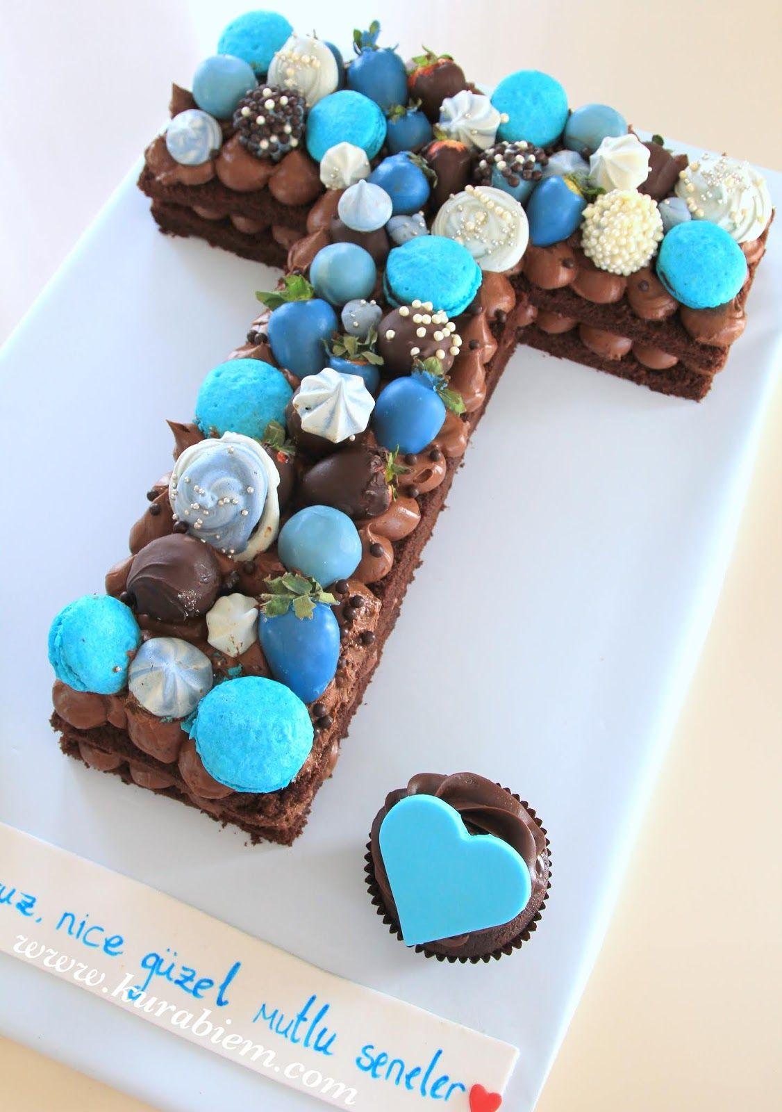 Fine Men Birthday Cake Birthday Cake Masculine Cake Alphabet Cake Birthday Cards Printable Riciscafe Filternl