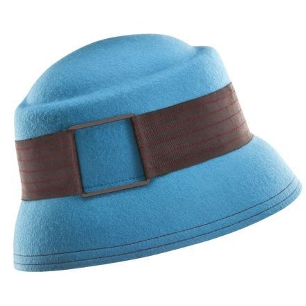 eebe199c455 Albertus Swanepoel for Target Lookbook. Fashion HatsMad HattersBlue ...