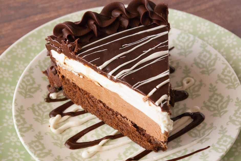 Black tie mousse cake recipe cake mousse cake how to