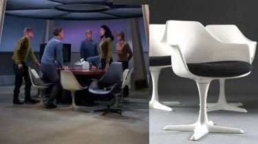 As Many A Book Or Website Will Tell You The Tulip Chair