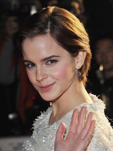 Emma Watson Famosas Guapas Mujer Bonita Famosos