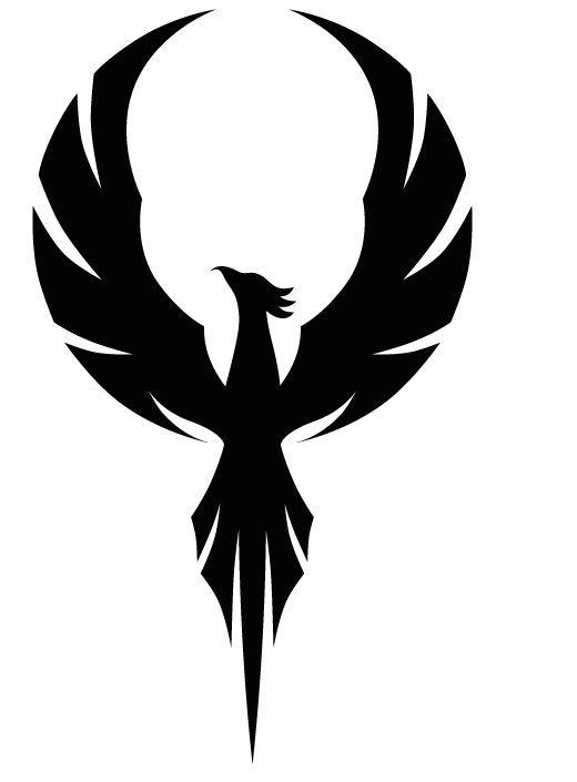 Phönix aus der Asche - Phoenix-Tätowierung Blog