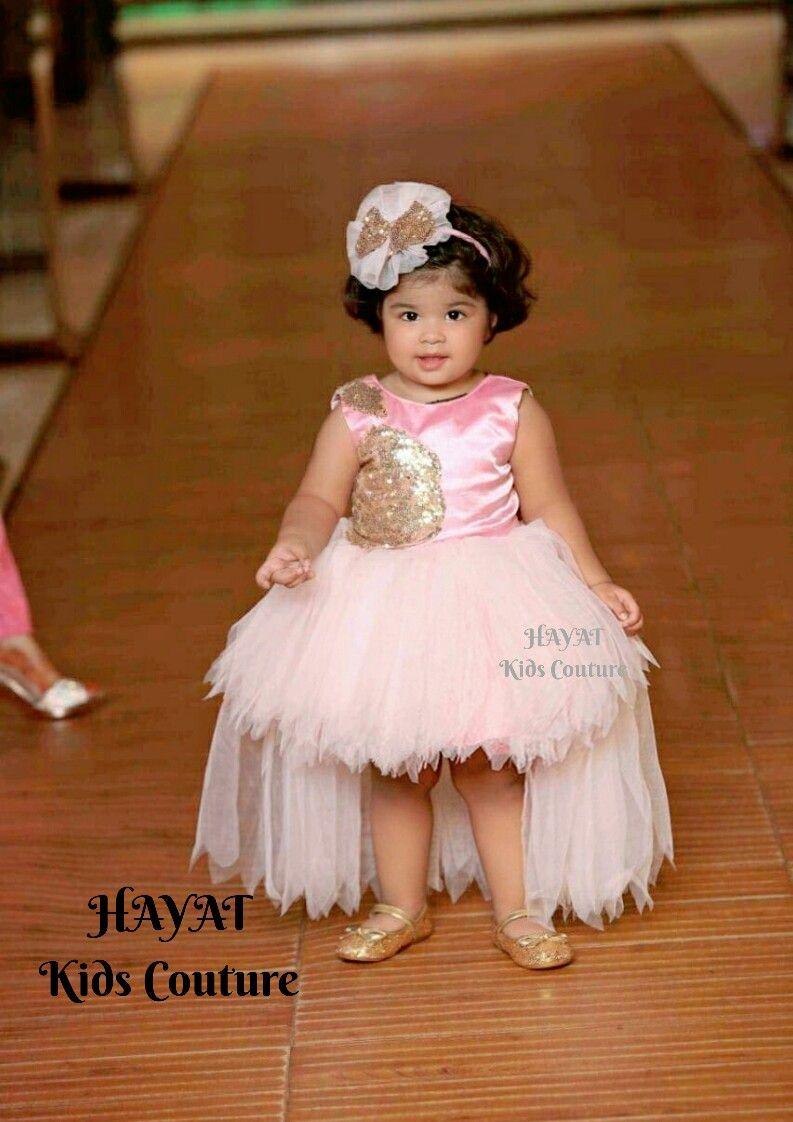 Kids Couture : couture, Hayat, Couture, Couture,, Kids', Dresses,, Handmade, Dresses