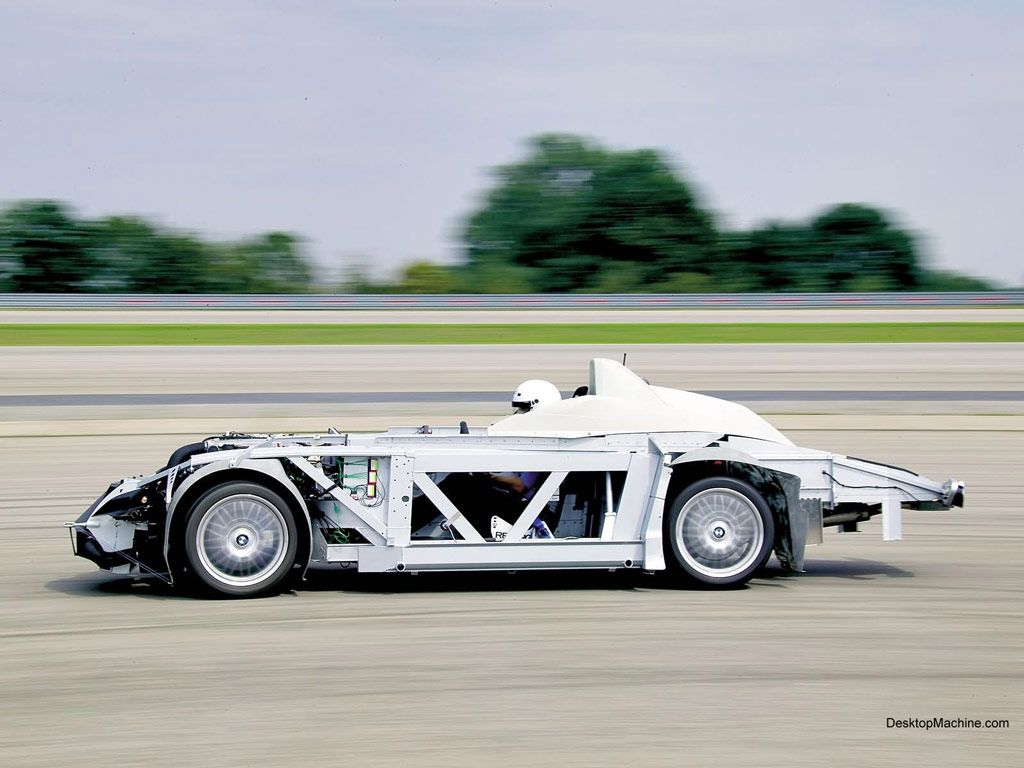 BMW H2R Car Pictures | BMW Car Wallpapers | Pinterest | BMW, Bmw ...