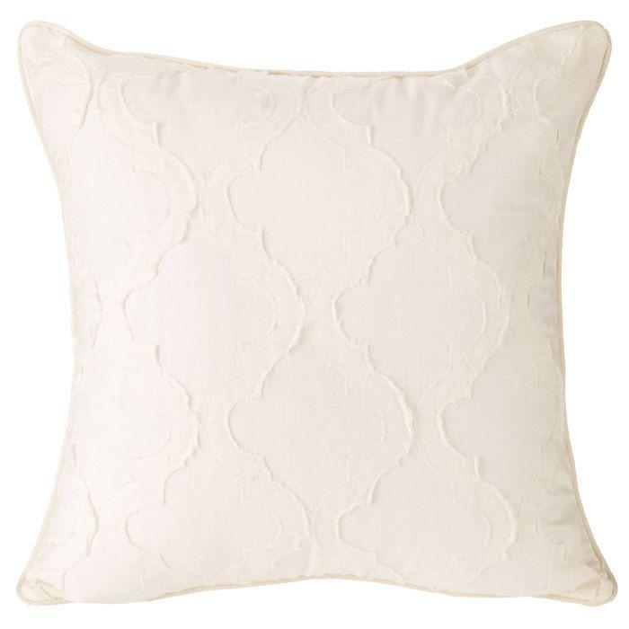 White Shabby Chic Pillow Cover Decor Pinterest Shabby Chic Fascinating Hobby Lobby Decorative Pillows