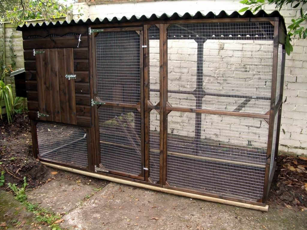 Cheap chicken coop ideas how to build a chicken coop for How to build a chicken pen cheap