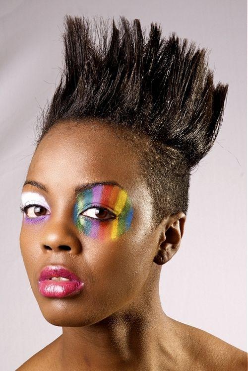 Updo hairstyles for black women short hair looking for beautiful updo hairstyles for black women short hair looking for beautiful short haircuts for black women pmusecretfo Choice Image