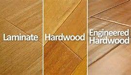 Laminate Flooring Vs Hardwood