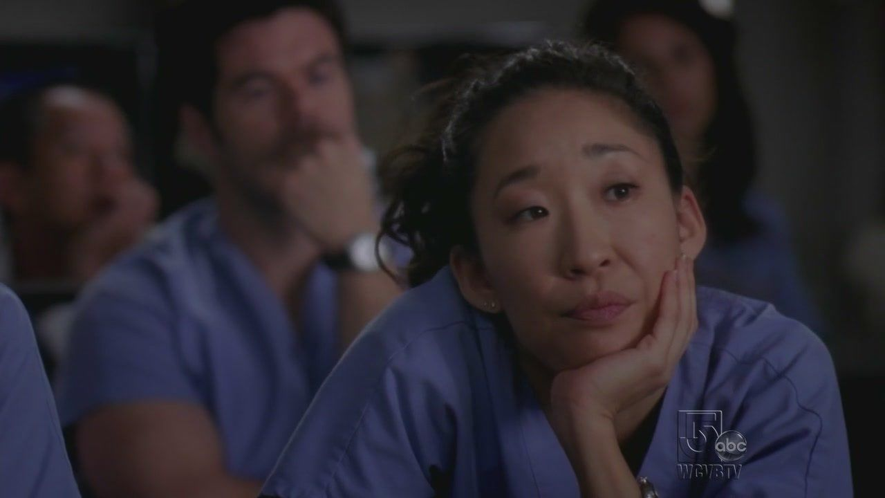 17 Things I Learned From Dr. Cristina Yang In Preparation For 2017