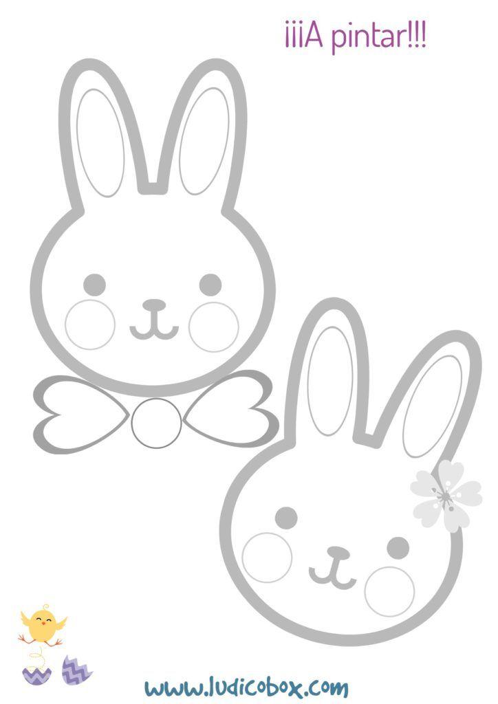 Manualidades de Pascuas fáciles para niños | Manualidades de pascua ...
