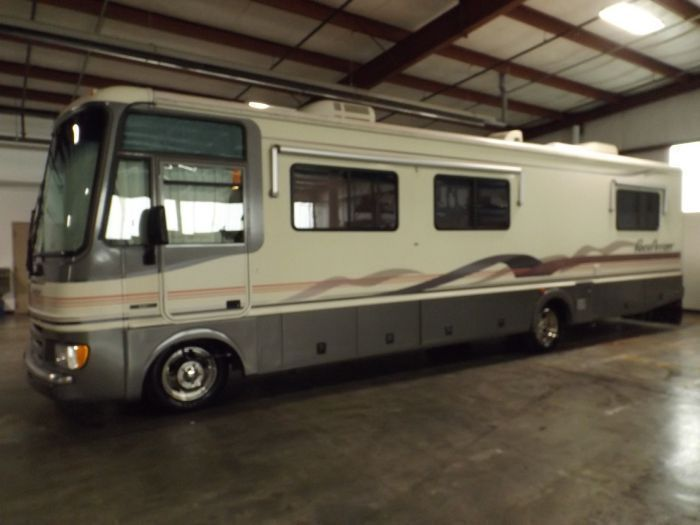1997 FLEETWOOD PACE ARROW | My Vehicles | Motorhome, Recreational
