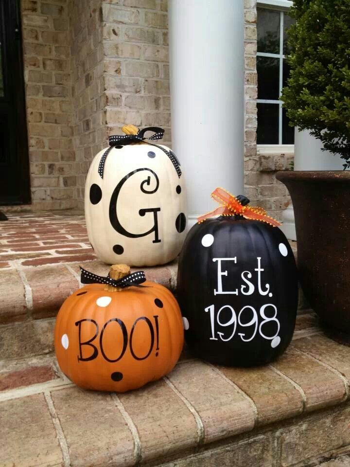Halloween decorating FALL Time Pinterest Holidays, Halloween - halloween decoration images