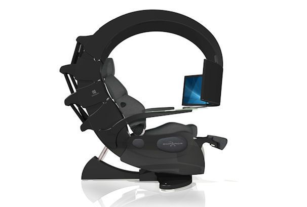 15 Ultimate Gamer Chairs Gaming Chair Computer Workstation
