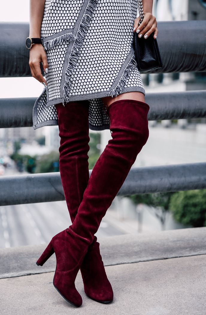 d250bf448caad Burgundy Keds Sneakers