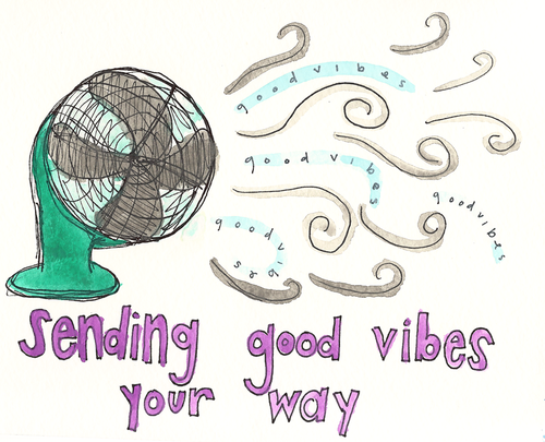 Sending Good Vibes Your Way Sending Good Vibes Positive Energy Quotes Good Vibes Quotes