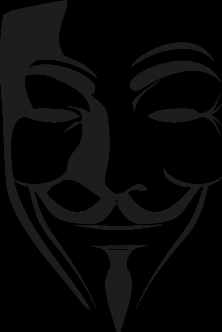 V For Vendetta Logo Png Image V For Vendetta Vendetta Light Up Face Mask