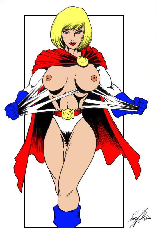 Nancy mckeon fake nudes