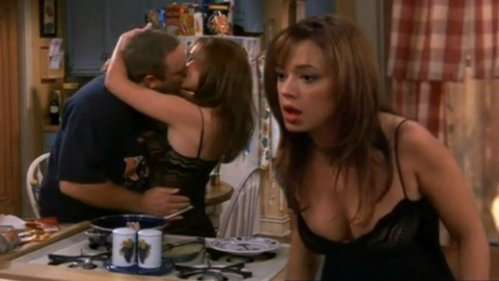Leah Remini Sex