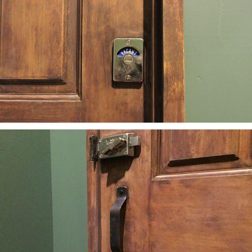 表示錠 アメリカ製スイッチ コンセント 輸入ドア ドアノブ その他輸入品 R C Company ドアノブ ドア ドアノブ アンティーク