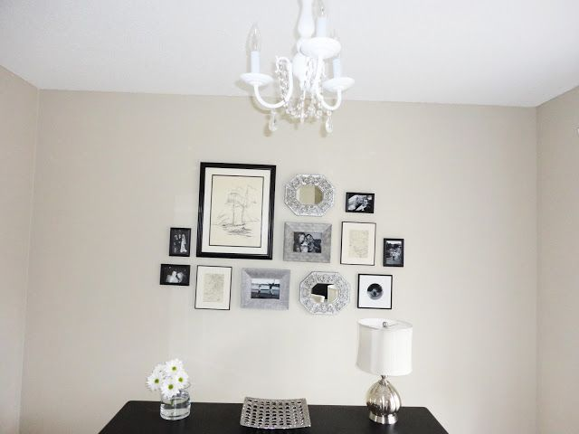 Tons of great ideas for decorating your home office on a budget ...