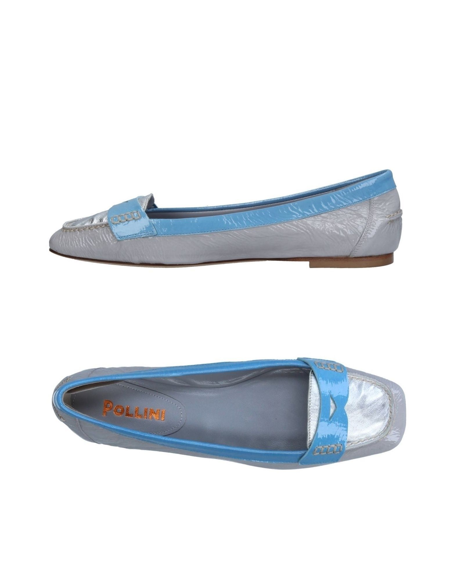 Womens W.Shoe Loafers Pollini JIRo8