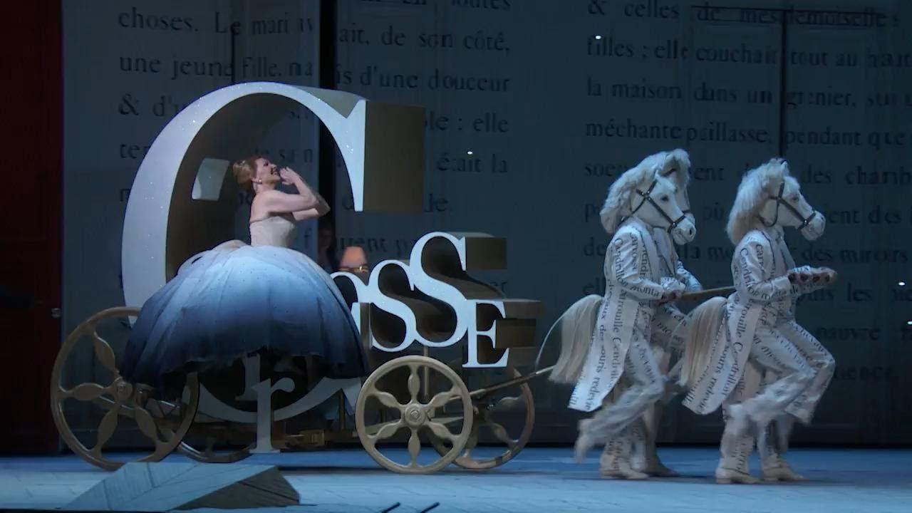 Cendrillon Trailer Classic fairy tales, Cinderella