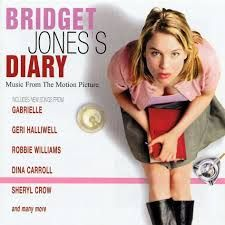 Bridget Jones Diary Movie Poster 24in x 36in