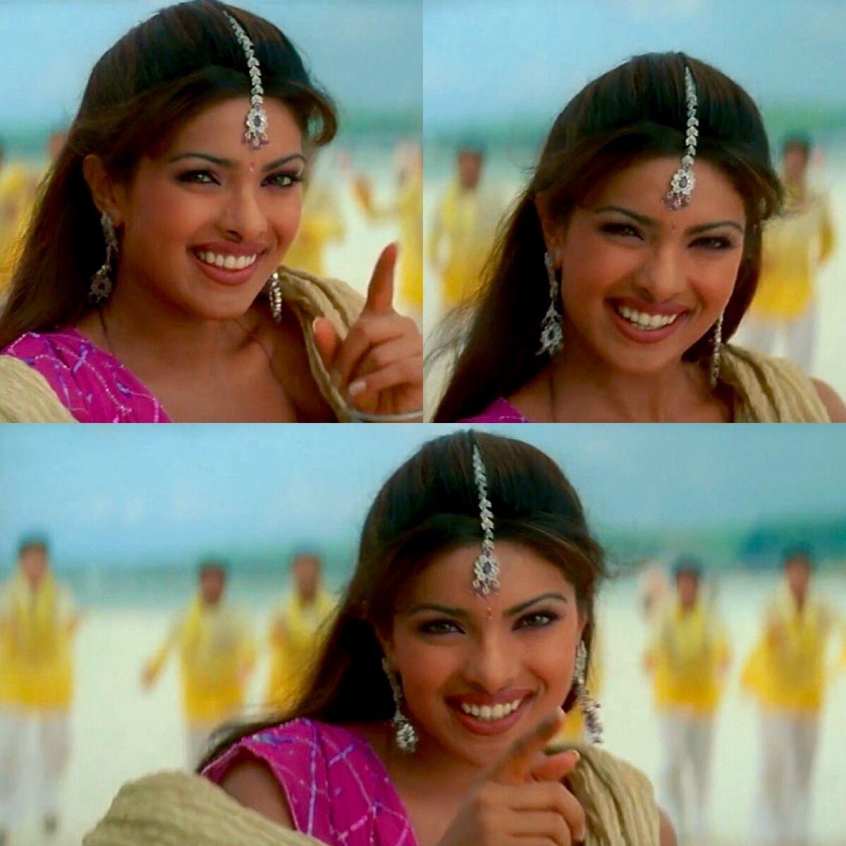 Priyanka Chopra in Mujhse Shaadi Karogi | Priyanka chopra ...