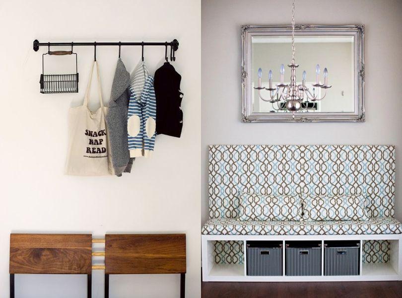 Mobili Piccoli ~ Oltre 25 fantastiche idee su mobili ingresso ikea su pinterest