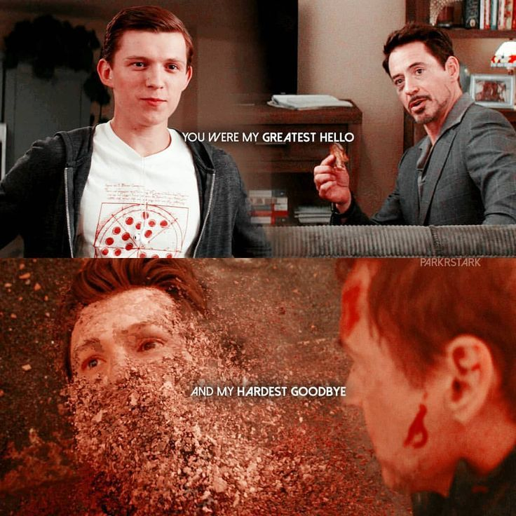 AGONNYYYYY - #irondad#tonystark#peterparker#spiderman#spidermanhomecoming#ironm #marveluniverse