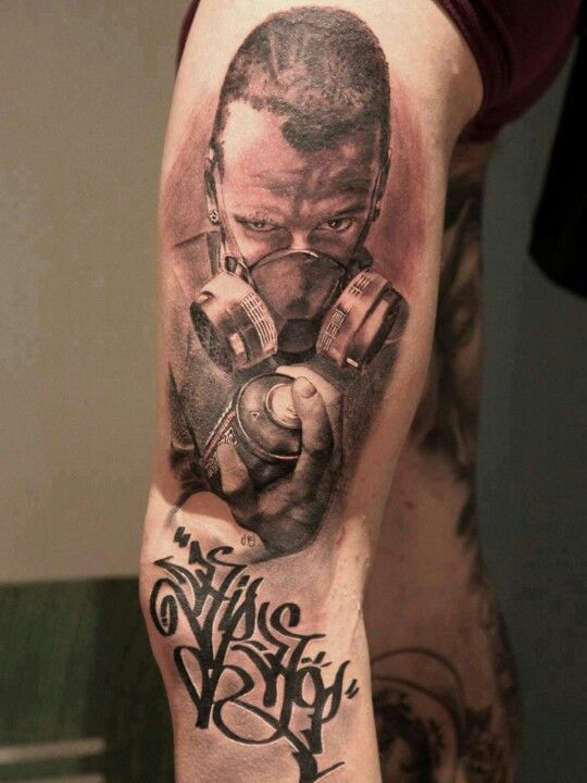 Pin By Dj Jumpin Joe On Tattoos And Designs Graffiti Tattoo Black And Grey Tattoos Tattoos
