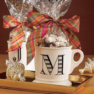 Pin de fabiana gonz lez en navidad pinterest dulces - Que regalar para una casa ...