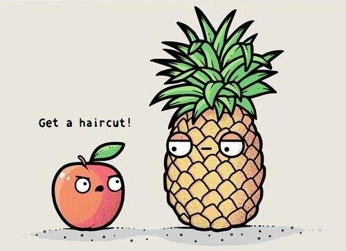 Funny Pineapple Cartoon Pictures Baotinforumcom ...
