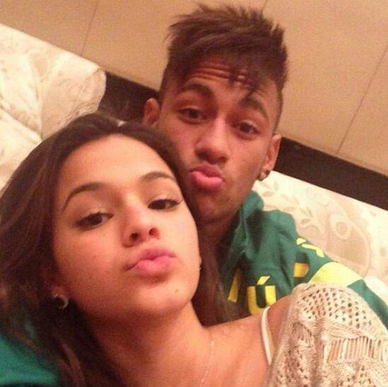 Epingle Sur Neymar Jr