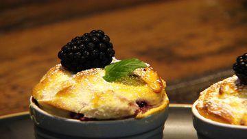Quark-Brombeer-Michel – das Rezept aus essen & trinken für jeden Tag