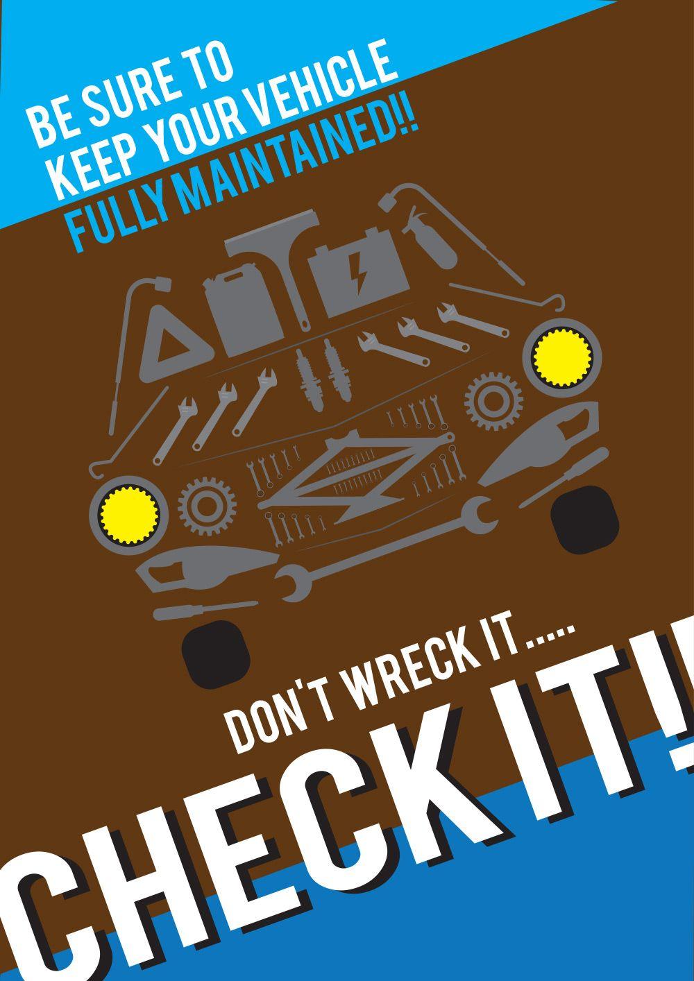 Car Maintenance Drive safe quotes, Safe quotes, Road