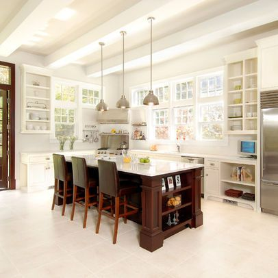 Pictures - traditional - kitchen - boston - Horgan Millwork, Inc