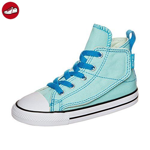 34f31c15ecdb Converse Chuck Taylor All Star Simple Step High Sneaker Kleinkinder 8 US -  24 EU (